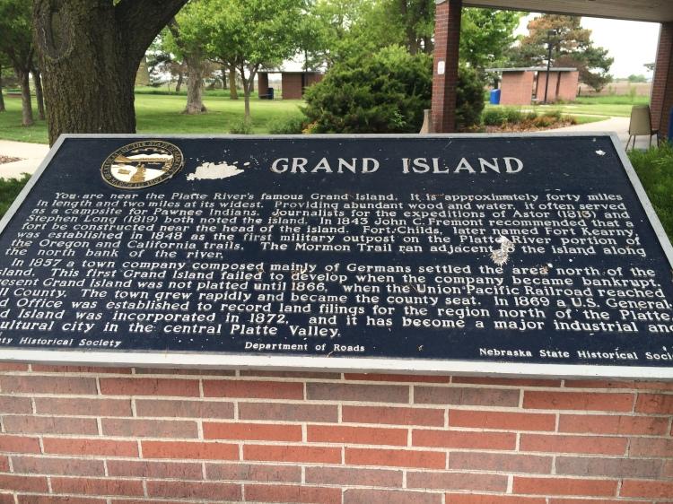 Grand Isle. Photo By Colleen Ann.