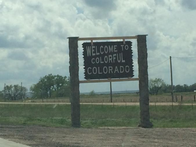 Colorado. Photo By Colleen Ann.